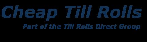 Cheap Till Rolls